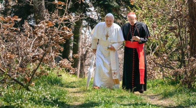 Los Dos Papas 2