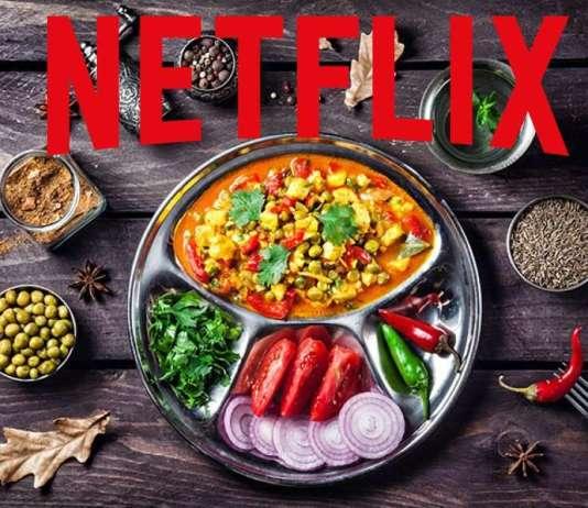 10 Programas de comida Netflix