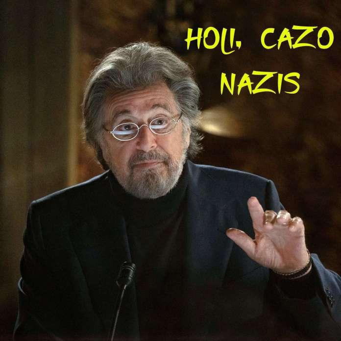 Al Pacino Hunter