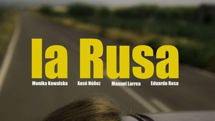 La Rusa