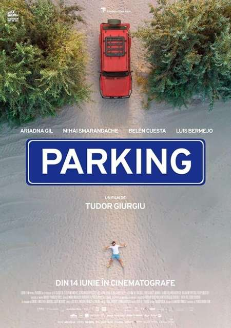 Parking cartel
