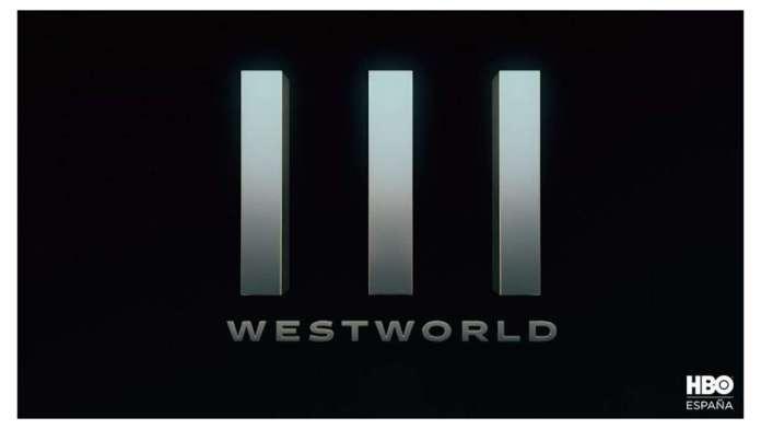 Westworld third season