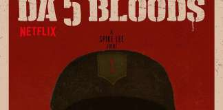 Da 5 Bloods Netflix
