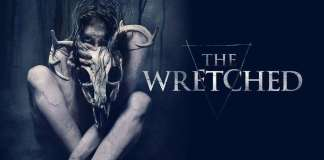 Madre Oscura The Wretched