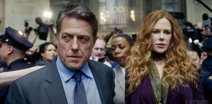 THE UNDOING, HBO