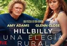 Hillbilly una elegia rural Netflix