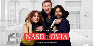 Nasdrovia Movistar Plus