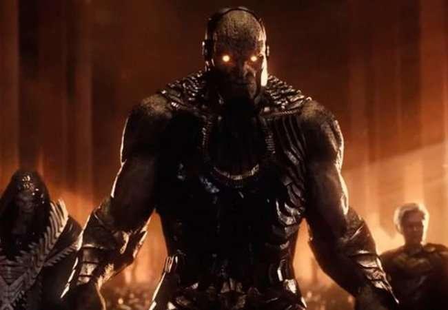 La Liga de la Justicia de Zack Snyder (03)