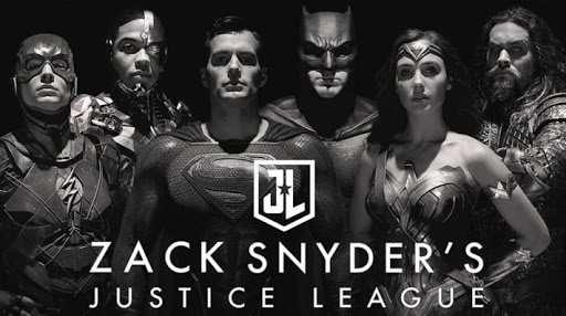 La Liga de la Justicia de Zack Snyder (05)