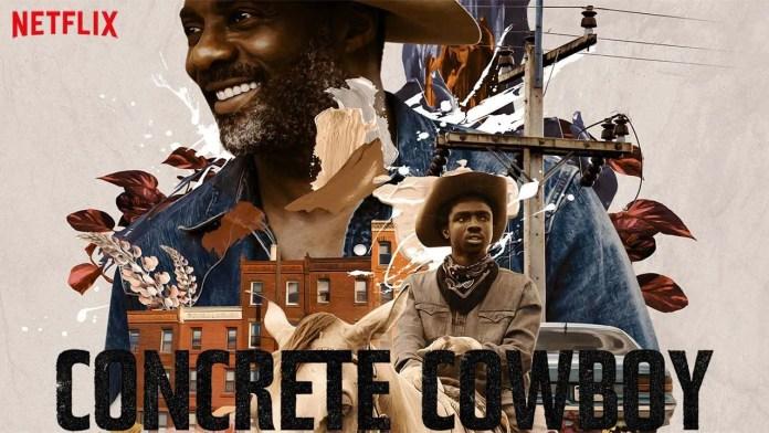 Cowboy de Asfalto Netflix