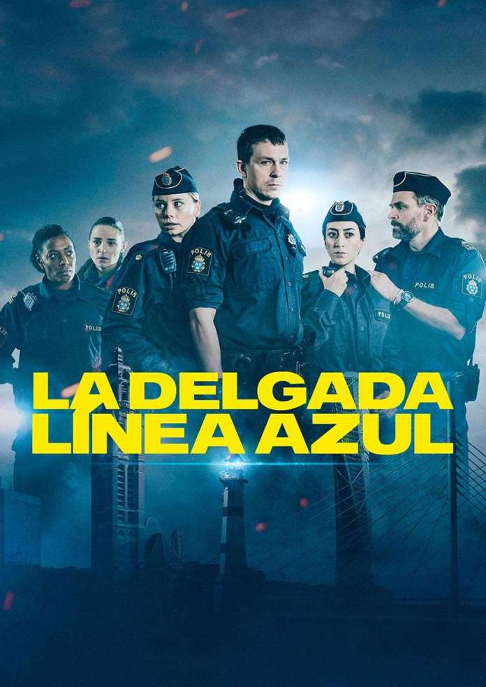 La Delgada Linea Azul (04)