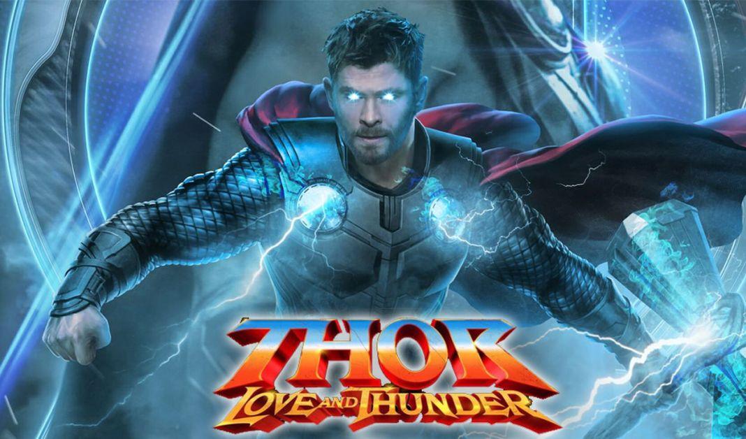 Thor 4 Idris Elba