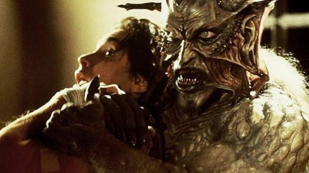 El Reboot De Jeepers Creepers Llegara Este Ano Cinefilos