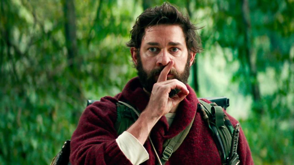 """A Quiet Place 2"" de John Krasinski llegó a los cines argentinos"