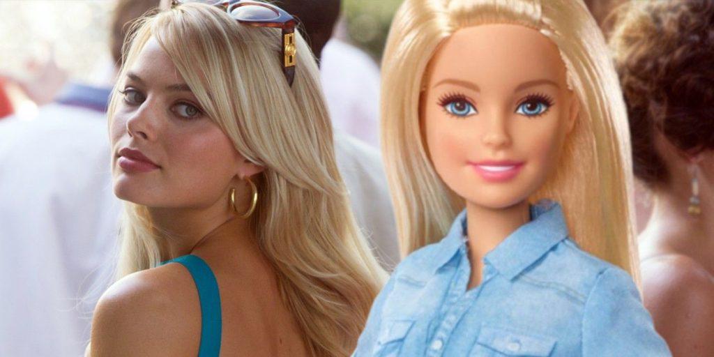 Margot Robbie será Barbie en la nueva película de Greta Gerwig