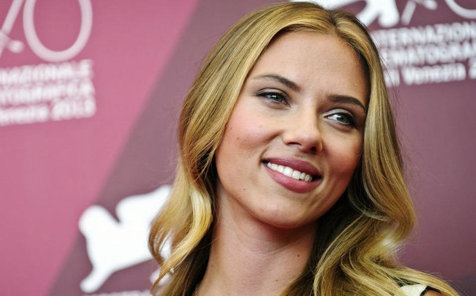 ¡Son iguales!: Scarlett Johansson tiene una doble en Rusia