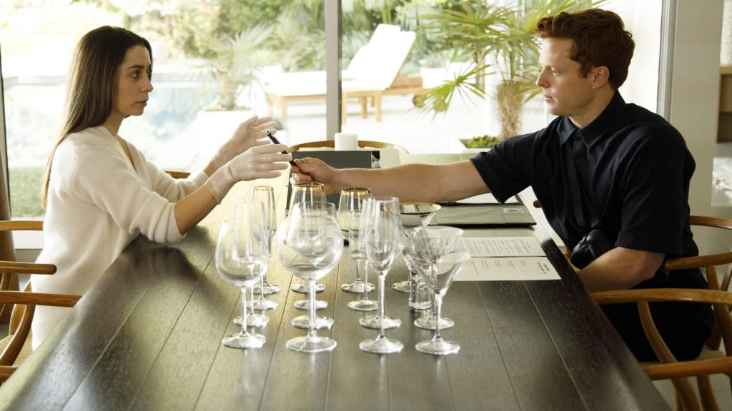 "5 razones para mirar ""Made for love"" la serie de HBO Max"
