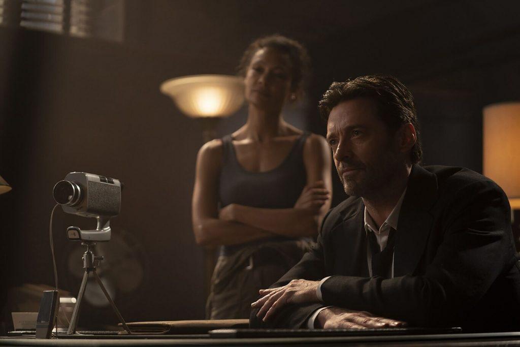 Reminiscencia, ciencia-ficción y Hugh Jackman en pantalla grande