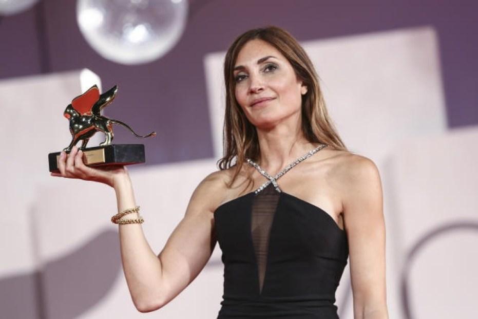 Festival de Venecia: todos los ganadores de la edición 78