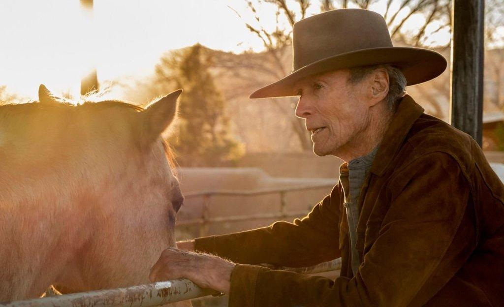 Cry Macho, la nueva película de Clint Eastwood llega a los cines