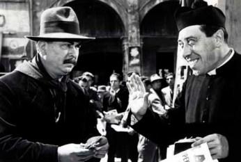 Dom Camilo e o Deputado Peppone (Carmine Gallone, 1955)