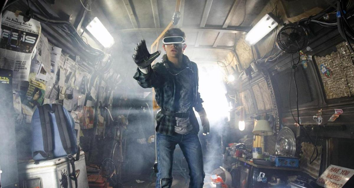 Ready player one: un paso por la nostalgia