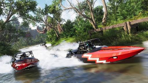 Trailer de lanzamiento The Crew 2.