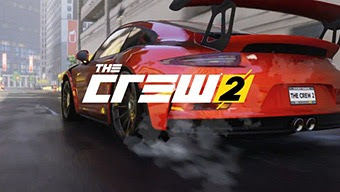 Trailer de The Crew 2 durante E3.