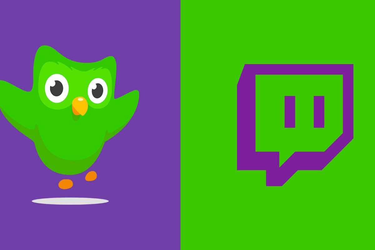 Duolingo y Twitch se unen para lanzar Duolingo Verified Streamer Program