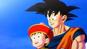 Dragon Ball Z Kakarot promete resolver dudas del canon