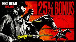 Lo último en Red Dead Online: bonificaciones de RDO $, oro y XP en Modos Combate y Carreras