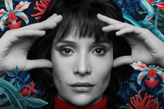ISABEL: la serie biográfica de la escritora Isabel Allende