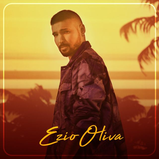 EZIO OLIVA Presenta su nuevo sencillo: Siempre Te Vas