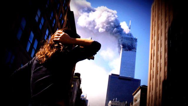 MEGA ESPECIAL HISTORY A 20 AÑOS DEL 9/11