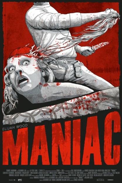 Poster-mondo-de-Maniac-2