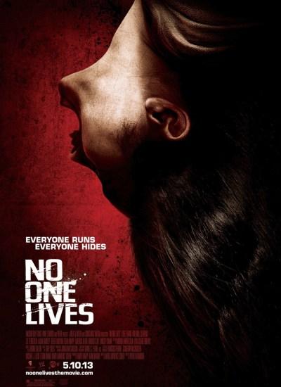no_one_lives_ póster