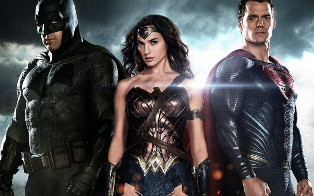 REVIEW: BATMAN VSUPERMAN: DAWN OF JUSTICE