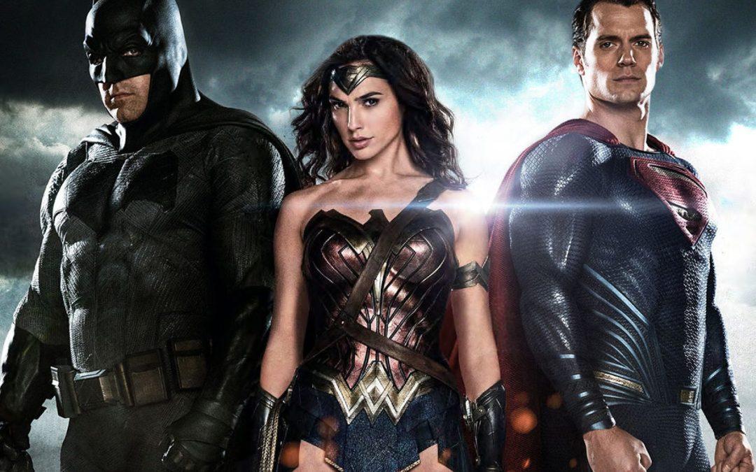 Review Batman V Superman Dawn Of Justice Cinegods