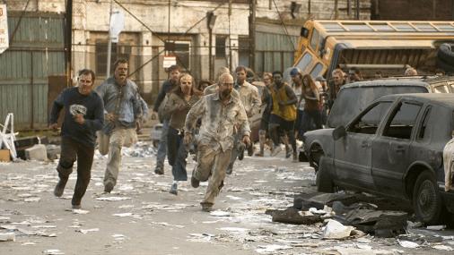 Dawn of the Dead (Madrugada dos Mortos): Análise e Impressões – Cine Grandiose