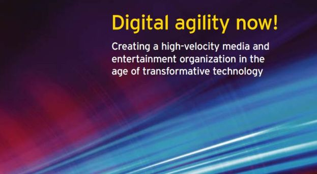 digital agility now