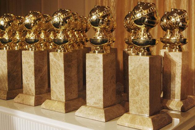 golden globes nomination 2014