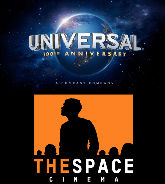 the space cinema universal pictures international italy