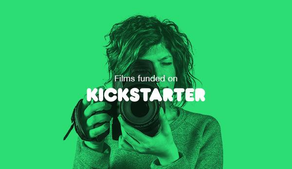 finanziato con kickstarter