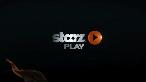 starz tv streaming