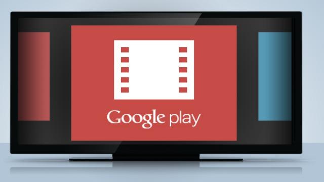 google play roku