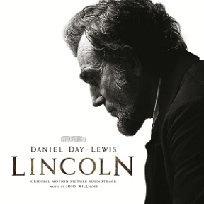 Lincoln / Steven Spielberg (2012)
