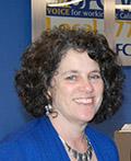 Valerie Lapin Ganley