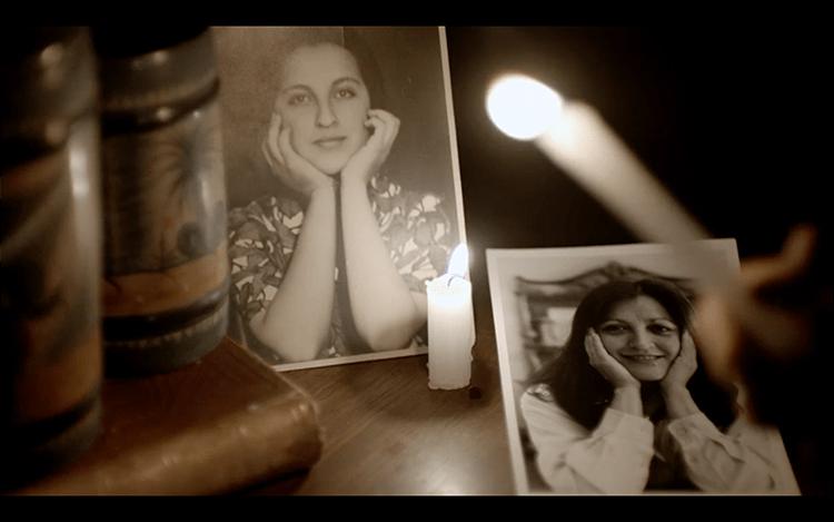 Mi sangre enarbolada | A Family Love Story