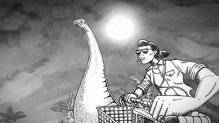 The History of Magic: Ensueño
