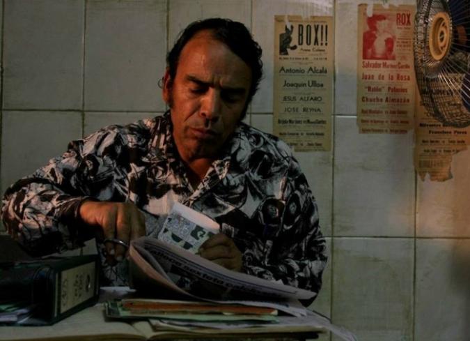 Viva Cinema: Fecha de caducidad (Expiration Date)